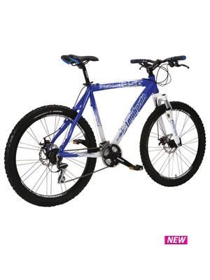 Lombardo Alverstone Men's 350 21-Speed D-Disc Mountain Bike £255 @ Wilkinsons