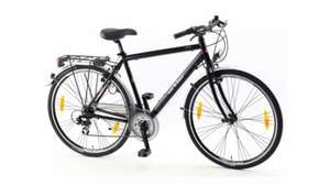 ORTLER Lindau touring bike £209.99 + £19.90 postage @ Amazon