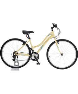 Reebok Ellipse 700c Urban Alloy Bike - Ladies Less than Half price £ 116.99 @ Argos