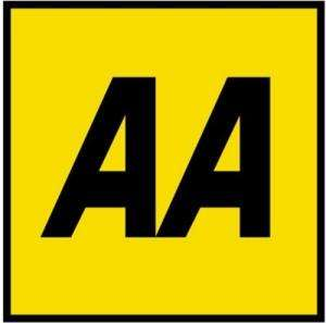 AA breakdown cover from £39 and receive a £20 boots voucher