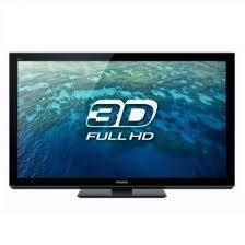 Panasonic TX-P50VT30 Full HD Neo PDP Plasma 3D 600Hz Freeview HD Freesat HD Viera Cast USB HDD (refurb) £999 @ HyperFi