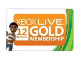 Xbox Live: Gold 12-Month Membership Card £29.99 INSTORE @ Sainsburys