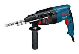 bosch-gbh2-26dre 2k sds drill - £121.92 Delivered @ Anglian Tool Centre
