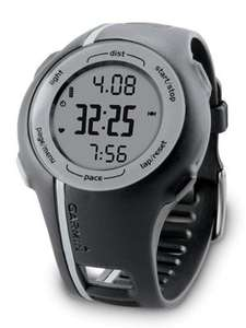 GARMIN FORERUNNER 110 £78.98 Delivered @ Sweatshop