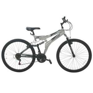Dunlop Special Edition 26 Inch Bike - £69 Delivered @ Sports Direct