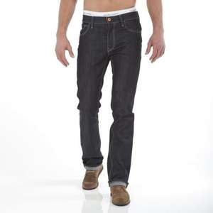 Bradley Raw Denim S @ henriloyd.com   Now £32.00 (£4.50 delivery)