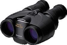 Canon 10x30 Image Stabilised Binoculars £229.95 @ Jessops