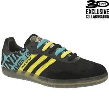 Adidas Samba Trainers - £25.00 @ Schuh,  plus quidco!