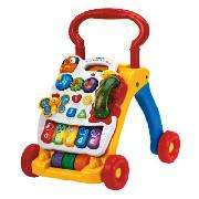 Vtech First Steps Baby Walker Tesco Instore 9.97