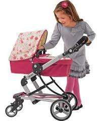 Mamas & Papas Skate Dolls Pram - was £54.99 NOW - £27.49 @ Argos