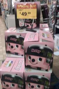 B&Q Numatic Hetty £49 instore