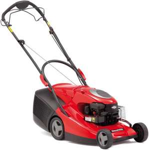 Snapper ERDS17550E Self-propelled Petrol Lawn Mower £229 at Mow Direct
