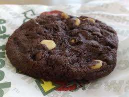 Free cookie on your birthday - With Subcard - Subway