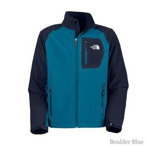 The North Face McKinley Men's Soft Shell Jacket £77.95 Delivered @ e-outdoor