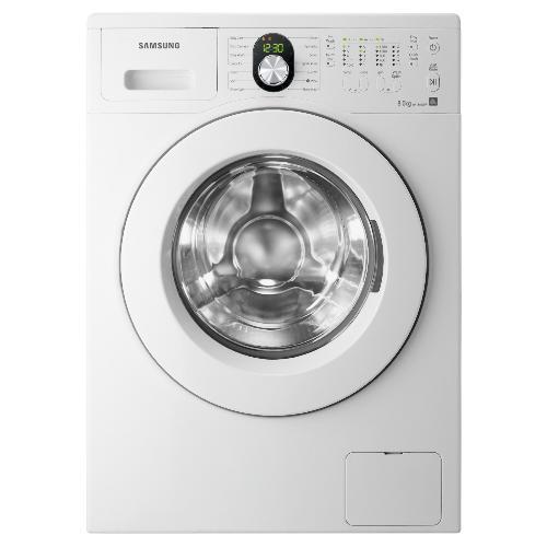 Samsung WF1802LSW 8kg Diamond Washing Machine £269.97 del from Tesco direct using voucherTDX-7PKF