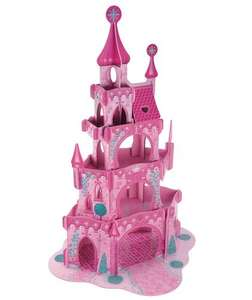 ELC Snow Queen Palace Was: £65.00 Now: £19.50 @ mothercare free del to store too!
