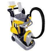Zanussi Cleaning Trolley @ Tesco was £40, then £20, now £10