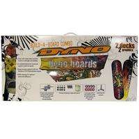 Dyno Build Your Own Skateboard (x2) @ Toys R Us (instore only) £14:99