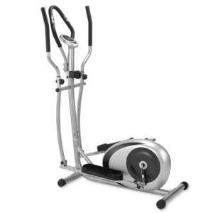 Elliptical Strider £39.99 from £139.99 free coll or £3.95 del from Sainsburys