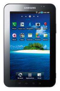 Samsung Galaxy Tab WiFi Free 32 GB upgrade from CarphoneWarehoue
