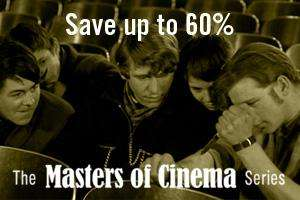 Many EUREKA! Masters of Cinema Releases reduced (Blu-ray/DVD) Metropolis, M, House, Nosferatu, Vampyr, Touch of Evil...