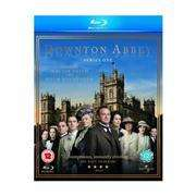 Downton Abbey: Series 1 Box Set (2 Discs) (Blu-ray) £6.99 @ Play