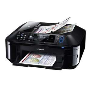 Canon Pixma MX885 Wireless Duplexing ADF All-in-one Photo Printer @ eBuyer - £149.98 Delivered - £110 after Canon cash back - Multifunction Colour Inkjet Printer / Fax / Copier / Scanner with auto document feeder