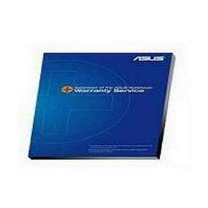 Asus 2 year laptop (notebook) warranty extension (extends 1 yr to 3 yr) for only £17.27 @ oyyy.co.uk