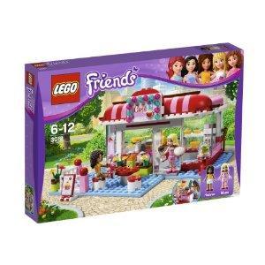 Lego Friends 3061 City Park Cafe £19.98 (RRP £29.99) @ Amazon