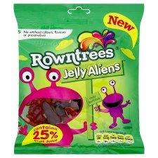 Rowntrees Jelly Aliens - 185g - 29p!! @ Home Bargains