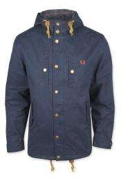Fred Perry, Men's - Pursuit Jacket £87.50 @ Fred Perry