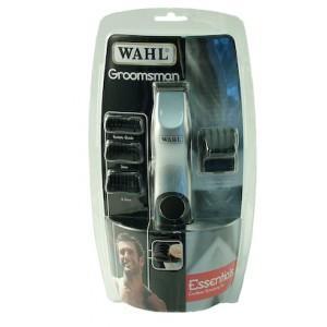 Wahl Groomsman Essentials Cordless Grooming Kit £6.99 INSTORE @ TKMaxx