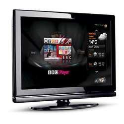 Soundwave 32in iViewer LCD TV C3298DVBi Smart TV the big discount store £189