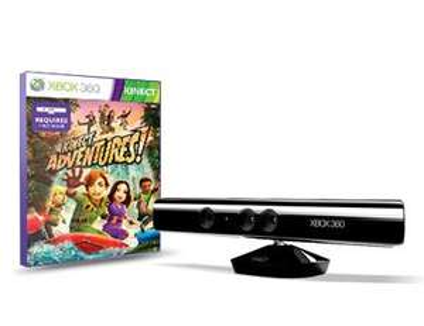 Kinect £78 inc vat at Costco