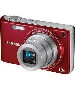 Samsung PL221 16MP Compact Digital Camera £99.99 half price from £199.99 @ Argos