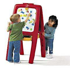 Step2 Two Sided Easel half price @ Sainsbury's now £27.49 del to store
