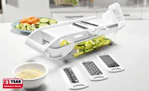 Multi-purpose Grater @ Lidl £6.99