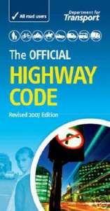 The Highway Code - Free Download