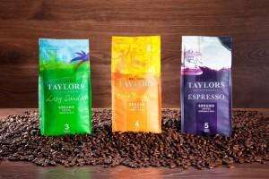 Chance to Try Free Samples of Taylors Coffee