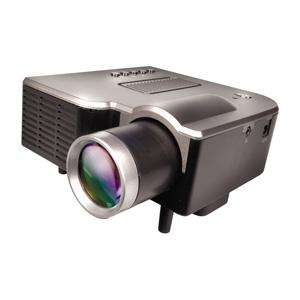 Media Player LED Projector @Maplins £49.99
