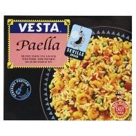 Vesta Paella £1.55 at Asda