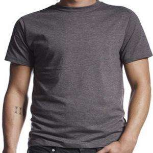 Continental Men's Melange Jersey T-Shirt £0.89 + p&p @ Polo-shirts.co.uk