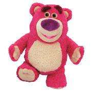 Talking Lotso-Huggin-Bear from Toy Story 3 - was £39 then £26, now only £19!!!!