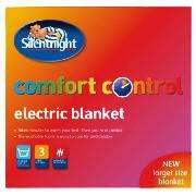 Discounted Silentnight Items (Pillows, Duvets, Blankets) Plus £10 off £75 spend (code TDX-7PKF)  @ Tesco