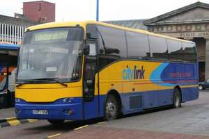 Travel Anywhere in Scotland for just £2 Single with Citylink (including Megabus and Citylink Gold)