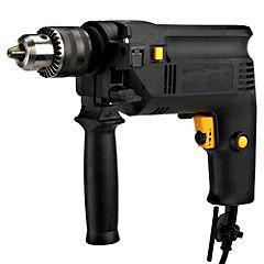 Corded Hammer drill £9.99 (was £19.99)Sainsburys