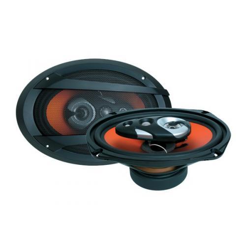 Juice JS694 450 watts 4-way speakers  rrp £165 @ Car audio centre