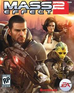 Get 1200 Bioware Points for Mass Effect 2 DLC for the price of 800 points (6.19 pounds)