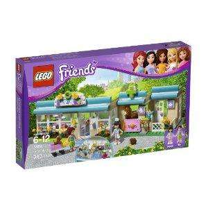 LEGO Friends 3188: Heartlake Vet £31.87 (rrp £39.99) @ Amazon