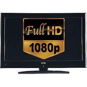 Luxor LUX-40-914-TVB 40ins Full HD LCD TV £249 @ Asda
